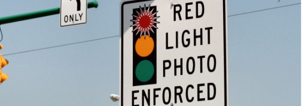 Speed camera tickets return through BC's red light cameras